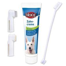Komplet za zobno higieno pas