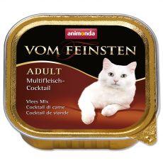 Animonda Vom Feinsten Adult Cats – piščančja jetra 100 g