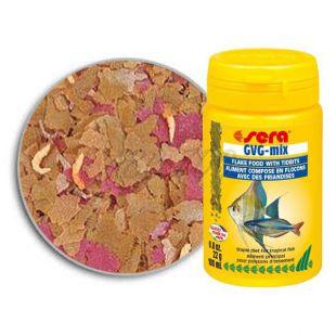 Ribja hrana iz alg sera GVG mix 100 ml