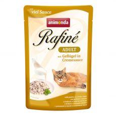 Animonda Rafiné Cat perutnina 100 g