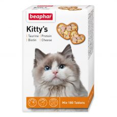 Beaphar Kitty's Mix 180 tablet