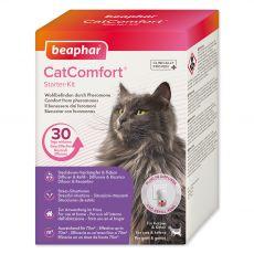 Beaphar CatComfort pomirjujoč difuzor + 48 ml polnila