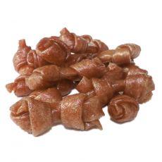 SALAČ mehki vozli iz račjega mesa, 6-7 cm, 250 g