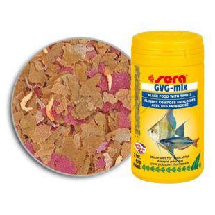 Ribja hrana z jodom sera GVG mix 250 ml