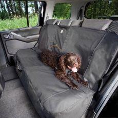 Zaščitna prevleka KURGO Wander Bench Seat Cover siva