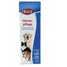 Kapljice za ušesa za pse, mačke in glodavce - 50 ml