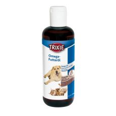 Olje z omega maščobnimi kislinami za pse in mačke 250 ml