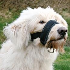 Nagobčnik za pse - L