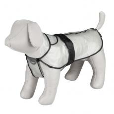 Dežni plašč za pse  - 60 cm