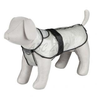 Dežni plašč za psa - 50 cm