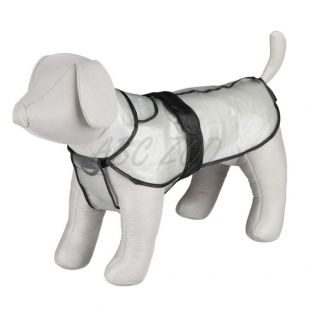 Dežni plašč za pse - 38 cm