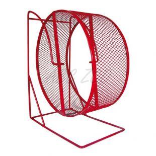 Vadbeno kolo za glodalce - mreža, 22 cm