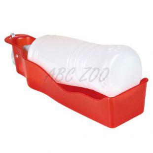 Plastična steklenica za pse - 500 ml