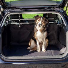 Prekrivalo za prtljažnik avtomobila - 120 x 150 cm