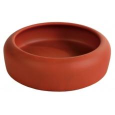 Posoda za zajce, pse in mačke, keramična - 500 ml