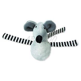Igrača za mačke - tresoča miš, 7 cm