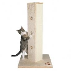 Mačji praskalnik, stolp
