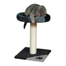 Mačji praskalnik z ležiščem