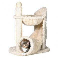 Mačji praskalnik, tunel in udobno ležišče