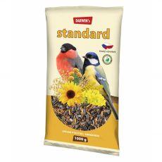 Darwin's Standard hrana za ptice pevke 1 kg