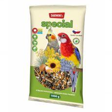 Darwin's Special hrana za srednje velike papige 1 kg