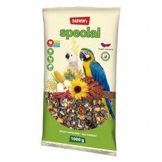 Darwin's Special hrana za velike papige 1 kg