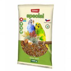 Darwin's Special hrana za skobčevke 1 kg