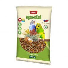 Darwin's Special hrana za skobčevke 500 g