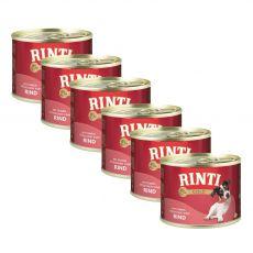 Konzervirana hrana RINTI GOLD govedina 6 x 185 g