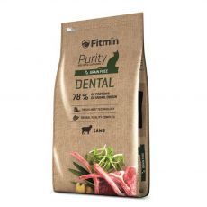 Fitmin Purity Cat Dental 1,5 kg