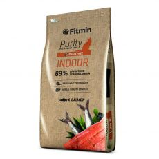 Fitmin Purity Cat Indoor 1,5 kg