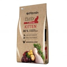 Fitmin Purity Kitten 1,5 kg