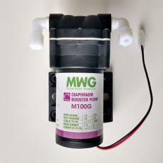 Booster črpalka za reverzno osmozo z membrano 100 GPD