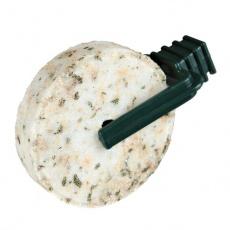 Solni kamen za miši in hrčke - z zelišči, 2 kosa, 60g