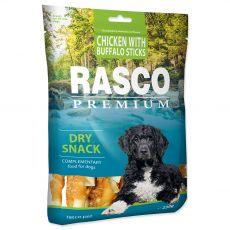 Rasco Premium Dry Snack Chicken With Buffalo Sticks 230 g