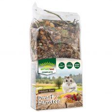 NATUREland COMPLETE Dwarf Hamster 300 g