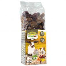 NATUREland BRUNCH Hearts MIX 150 g