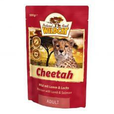 Wildcat Cheetah vrečka 100 g