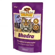 Wildcat Bhadra vrečka 100 g