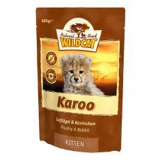 Wildcat Karoo Kitten vrečka 100 g