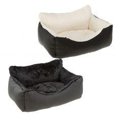 Ferplast Coccolo Deluxe 50 postelja za psa, 55 x 45 cm
