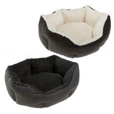 Ferplast Domino Deluxe 50 postelja za psa, 50 x 40 cm