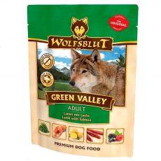 Wolfsblut Green Valley vrečka 300 g
