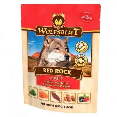 Wolfsblut Red Rock vrečka 300 g