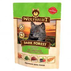 Wolfsblut Dark Forest vrečka 300 g