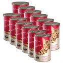 Konzerva BEWI CAT Meatinis PERUTNINA 12 x 400 g