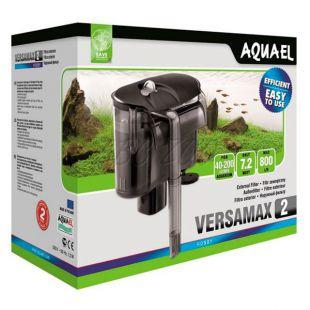Aquael VersaMax 2 - zunanji viseči filter