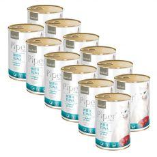 Konzerva Piper Cat Sterilised tuna 12 x 400 g