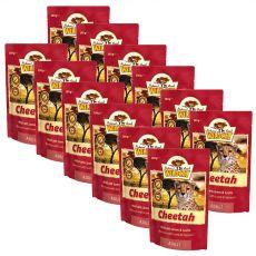 Wildcat Cheetah vrečka 12 x 100 g