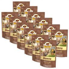 Wildcat Hamra vrečka 12 x 100 g